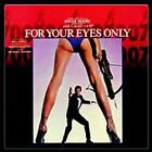 Bill Conti - For Your Eyes Only [Original Motion Picture Soundtrack] (Original Soundtrack/Film Score, 2003)