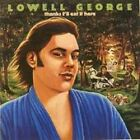 Lowell George - Thanks I'll Eat It Here (1993)