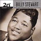 Billy Stewart - 20th Century Masters - The Millennium Collection (The Best of , 2000)