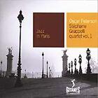 Oscar Peterson - Jazz in Paris (-Stephanie Grapelli Quartet, Vol. 1, 2001)