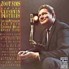 Zoot Sims - and the Gershwin Brothers (2002)