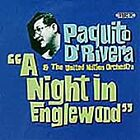 Paquito d'Rivera - Night in Englewood (1997)