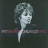 Pat-Benatar-Greatest-Hits-2005-CD-NEW-SEALED-SPEEDYPOST