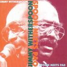 Jimmy Witherspoon - Spoon Meets Pao (2009)