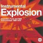 Various Artists - Instrumental Explosion (Incendiary Funk and R&B 1966-73, 2004)