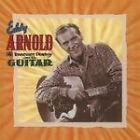Eddy Arnold - Tennessee Plowboy and His Guitar (1998)