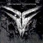 Fear Factory - Transgression (Parental Advisory, 2005)