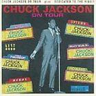 Chuck Jackson - on Tour/Dedicated to the King!! (2005)