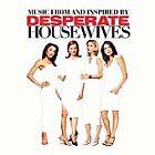 Soundtrack - Desperate Housewives (Original , 2006)