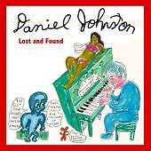 Daniel Johnston - Lost and Found ( CD 2006 ) NEW / SEALED