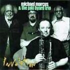 Michael Marcus - Involution (1998)