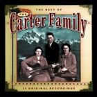 The Carter Family - Best of the Carter Family [Prism] (2000)