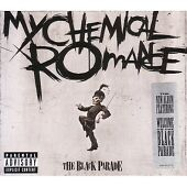 Rock My Chemical Romance 2006 Music CDs