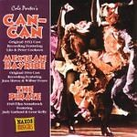CD ALBUM - SOUNDTRACK - Various Artists - Can-Can / Mexican Hayride / Pirate