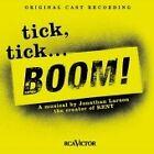 Soundtrack - Tick, Tick...Boom! [Original Cast Recording] (2006)