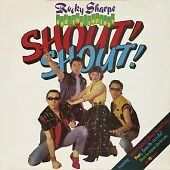 Rocky Sharpe & The Replays - Shout! Shout! (CDWIKM 244)