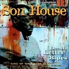 Son House - Delta Blues (King Of The Delta Blues, 2004)