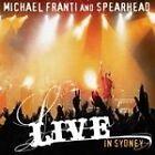 Michael Franti - Live in Sydney (Live Recording, 2006)