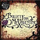 Bullet for My Valentine  Bullet For My Valentine  EP 2004 - Mexborough, United Kingdom - Bullet for My Valentine  Bullet For My Valentine  EP 2004 - Mexborough, United Kingdom