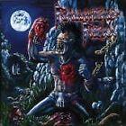 Rawhead Rex - x/Diary in Black (2006)