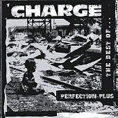 Charge-Perfection-Plus-The-Best-of-CD-ALBUM-ORIGINAL-VGC-23-TRACKS