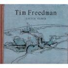Tim Freedman - Little Cloud (2007)