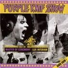Various Artists - Radio Cramps (The Purple Knif Show, 2005)