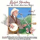Ralph Stanley - Live! At McClure (Live Recording, 2000)