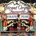 De Blauwe Pilaar - Street Organ Favorites (1995)