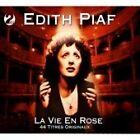 Édith Piaf - Vie en Rose [Not Now] (2013)