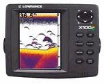 Lowrance X100C GPS Receiver