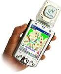 Pharos PF081 GPS Receiver