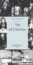 Libri e riviste di saggistica sul cinema in italiano