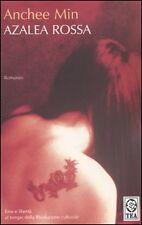 Libri e riviste di narrativa romanzo rossi