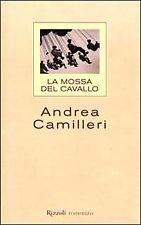 Libri e riviste di letteratura e narrativa copertina rigida Andrea Camilleri