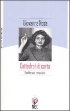 Libri e riviste di saggistica rosa tascabile in italiano