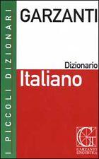 Dizionari ed enciclopedie, a tema dizionari monolingua