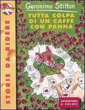 Libri e riviste multicolore per bambini e ragazzi Ragazzi