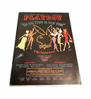 Playboy - November, 1962 Back Issue