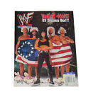 WWF - July, 1998 Back Issue