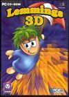 Lemmings 3D (PC: DOS/ Windows)
