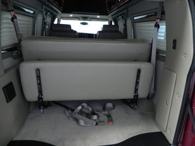 2006 Chevrolet Express Rocky Ridge Conversion 5.3L