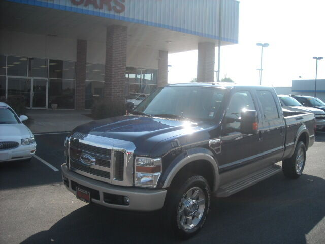 2008 Ford F250 For Sale Craigslist