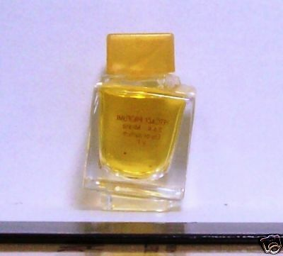V'e Versace Edp Mini 4ml. No Box.