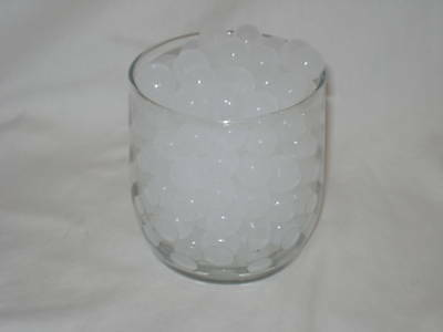 how to make water jelly crystals
