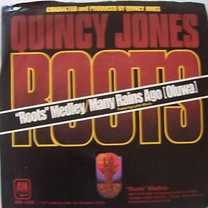 QUINCY-JONES-Roots-Medley-7-Single-US-PRESS-PS