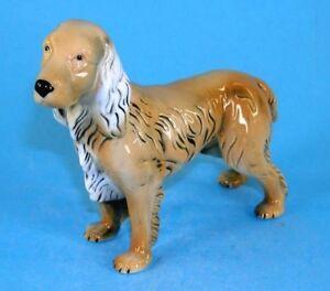 9942137 Wagner & Apel Figurines en Porcelaine Cocker-Spaniel Chien H11cm FmmaibDC-09084931-963369228