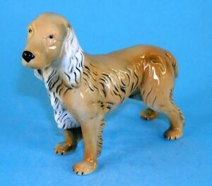 9942137-Wagner-amp-Apel-Porcelain-Figurine-Cocker-Spaniel-Dog-H11cm