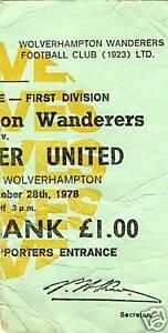 Wolves-v-Manchester-United-1978-79-Ticket-Man-Utd-MUFC