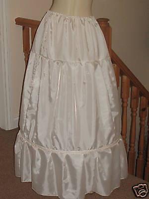 Hooped Petticoat - Elizabethan / Tudor / Victorian Size Large